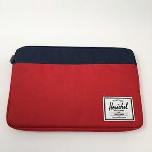NEW Herschel IPad/Laptop 2 Toned Cover